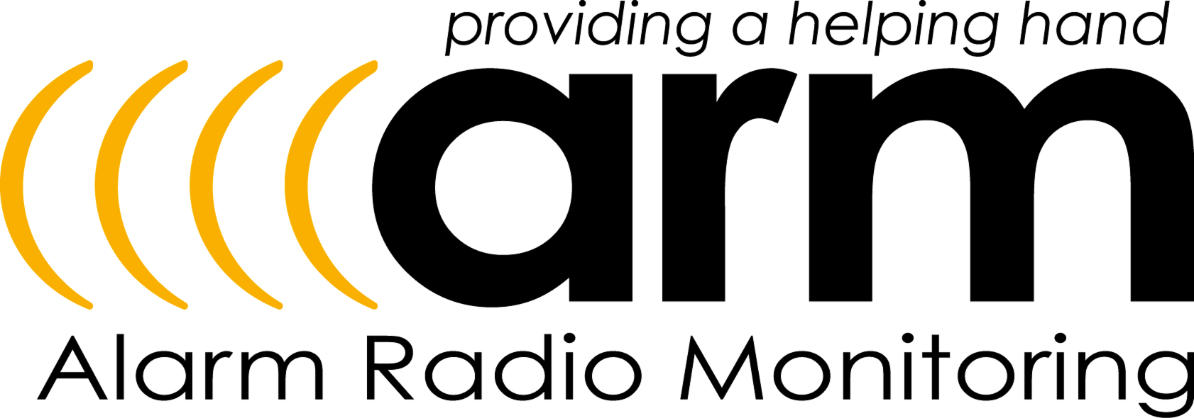 Alarm Radio Monitoring Ltd.