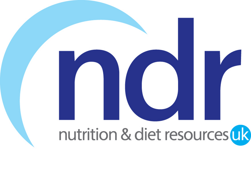 Nutrition and Diet Resources UK (NDR-UK)